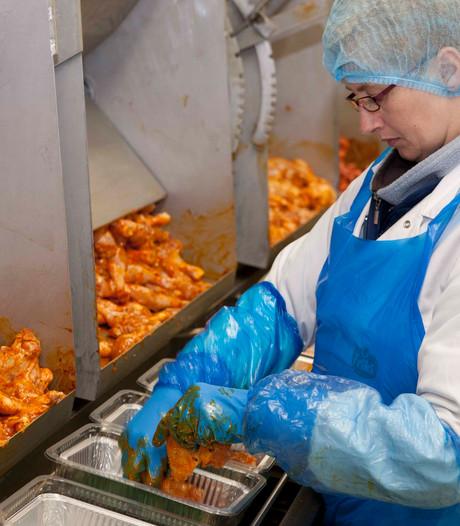 Kippenslachterij Plukon Food Group met vestiging in Ommel verbetert resultaten