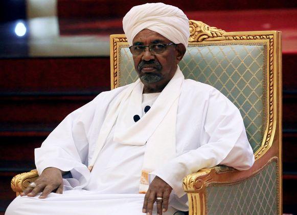 De Soedanese president Omar Hassan al-Bashir werd afgezet en opgepakt door het leger.