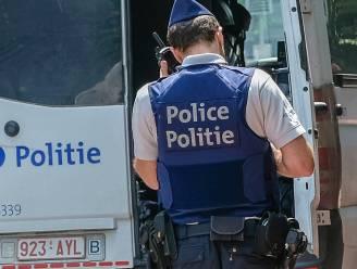 Twee agenten lichtgewond bij coronacontrole aan Noordstation