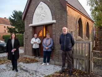 """Sint-Martinuskapel volledig in het nieuw: """"Klaar als pronkstuk op Sint-Martinusroute doorheen Europa"""""""