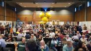 """Zevende Streekbierenfestival lokt ruim 1.500 bezoekers: """"Beste editie ooit"""""""