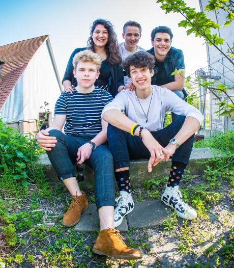 Gezocht: talentvolle jonge Zeeuwse muzikanten voor Popsport