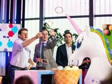 Le président du Vlaams Belang dans une émission pour enfants de la VRT