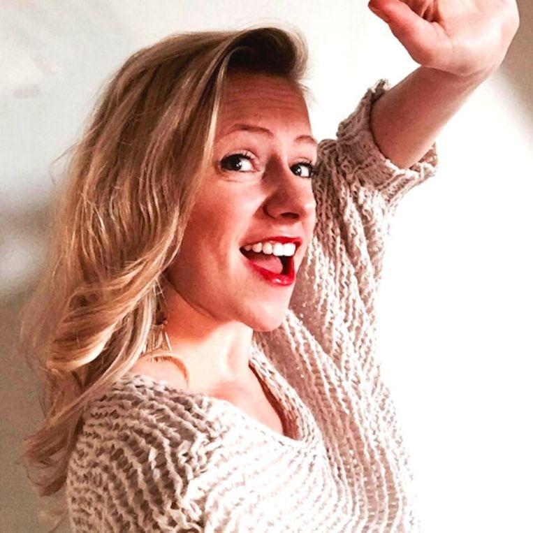 Life coach Sofie De Bleser biedt online coaching advies tijdens de coronacrisis.