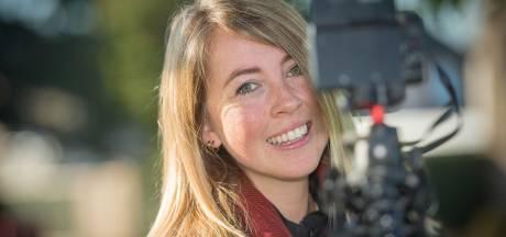 Mathia helpt beginnende vloggers op weg: 'Straal plezier uit'