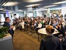 Slimme Wijk Brandevoort: bedrijfsleven staat te trappelen