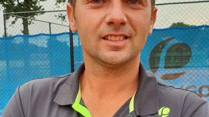 Top Tennis Team verzamelt regionaal talent