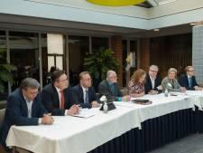 Nieuwe koers Ermelo gaat van start, inclusief CDA
