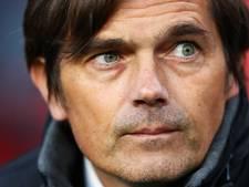 Cocu: PSV betaalt geen 15 miljoen euro voor spelers