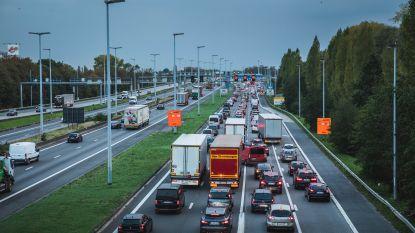 Vanaf vandaag zware verkeershinder verwacht op E40 in Gent