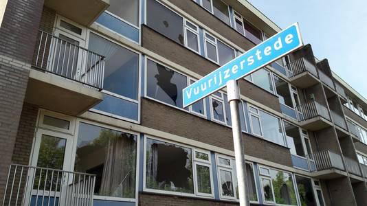 Extra beveiliging bij flats Cuijk na vernielingen | Cuijk ...