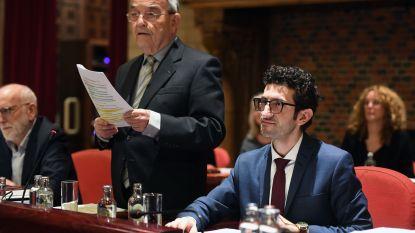 Louis Tobback voorgedragen als ereburgemeester