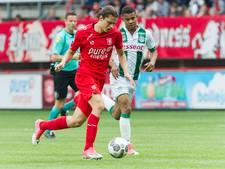 FC Groningen zet oud-spelers in om tegen FC Twente het stadion vol te krijgen
