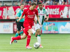 "Arjen Robben doet oproep aan Groningse fans: ""Zorg dat tegen FC Twente stadion vol komt"""