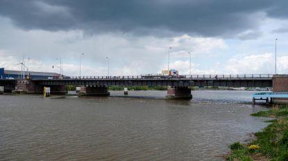 Vlaamse Waterweg plant baggerwerken in Rupel