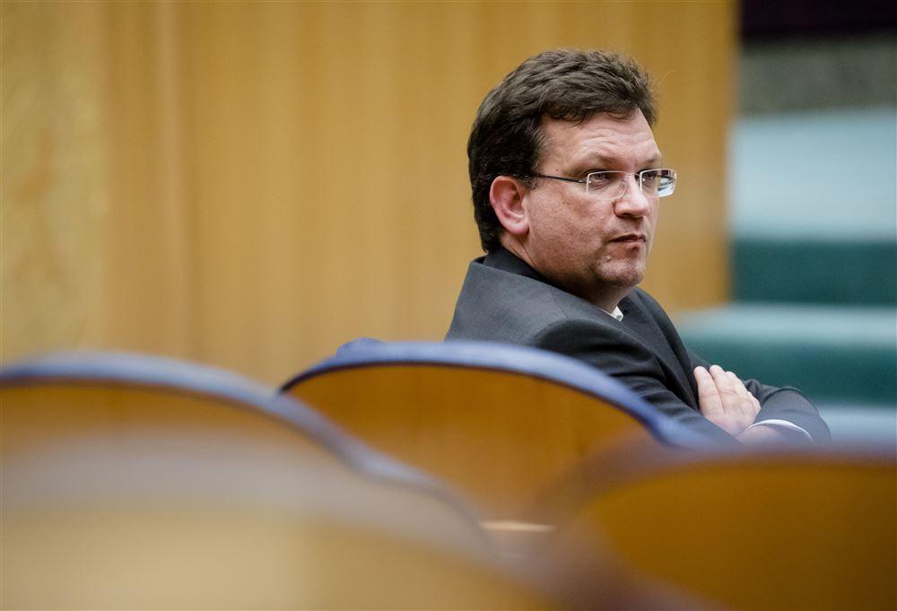Jaco Geurts (CDA).