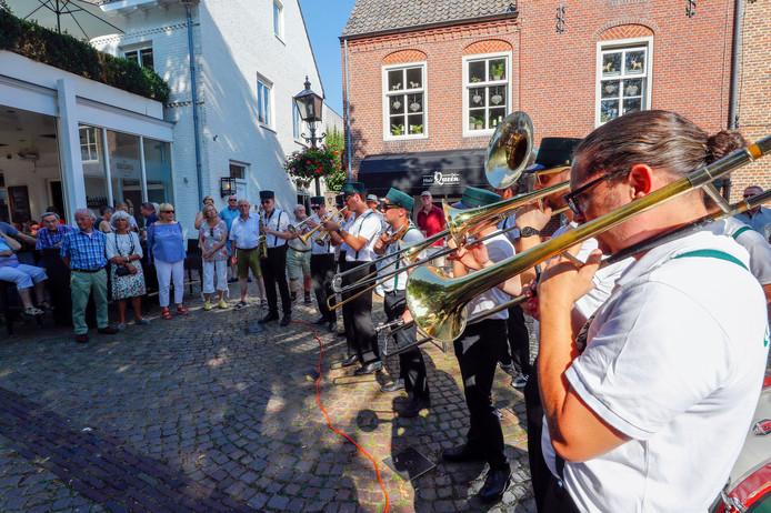 Jazzfestival Oirschot