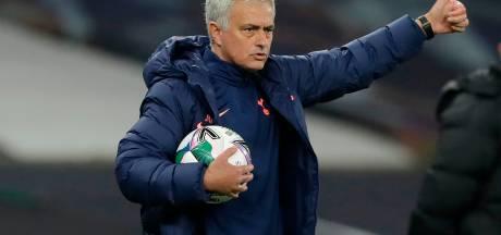 Mourinho roept bondscoaches op spelers Tottenham te sparen