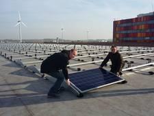 Dak van De Koegors ideaal voor zonne-energie