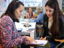 Wekelijks de Nederlandse taal oefenen bij het Praatpunt in Lage Zwaluwe