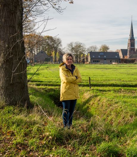 Onrust in Oostelbeers over bouwplannen: 'Bouwen ze de dorpsrand vol?'