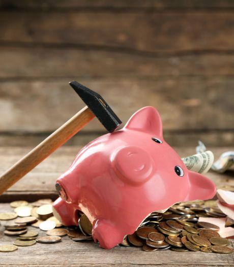 Huurders financieel kwetsbaar bij inkomensdaling
