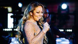Mariah Carey tekent bij platenlabel Jay Z