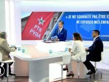 """Raoul Hedebouw dénonce des """"propos inacceptables"""" sur le PTB"""
