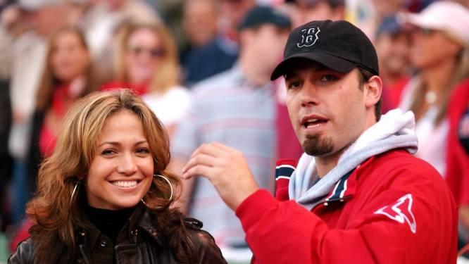 """Ben Affleck: """"De tabloids schreven racistische en seksistische dingen over Jennifer Lopez"""""""