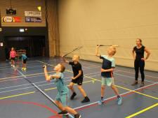 Badmintonclubs uit Groenlo en Berkelland slaan handen ineen: 'Overleven kan alleen samen'
