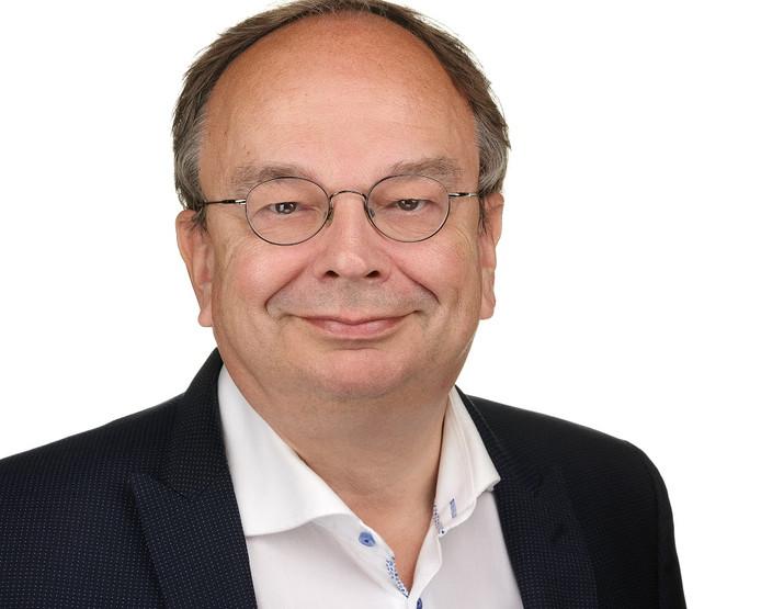 Laurent de Vries