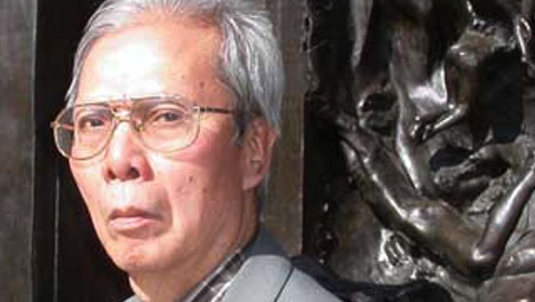 Nguyen Chi Thien. Beeld AP