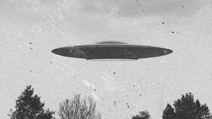 VS betaalden miljoenen voor ufo-onderzoek naar vreemde, vliegende objecten