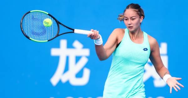 Kerkhove wint op indoorbaan en is dicht bij Australian Open