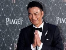 Un acteur chinois poignardé sur scène