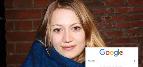 Google presenteert jaaroverzicht: Anne Faber meest 'trending'
