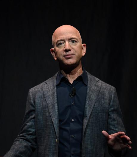 Le téléphone du patron d'Amazon hacké par l'Arabie saoudite