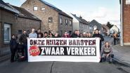 Heraanleg Mandekensstraat ten vroegste voor 2019