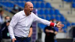 Club Brugge onder Clement beste uitploeg in Europa
