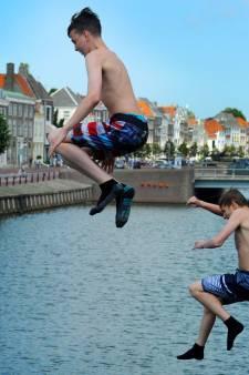 Arnemuiden mag nog hopen maar Middelburg krijgt echt geen buitenzwembad