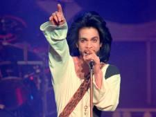 Prince gaf bandleden boete voor foutjes