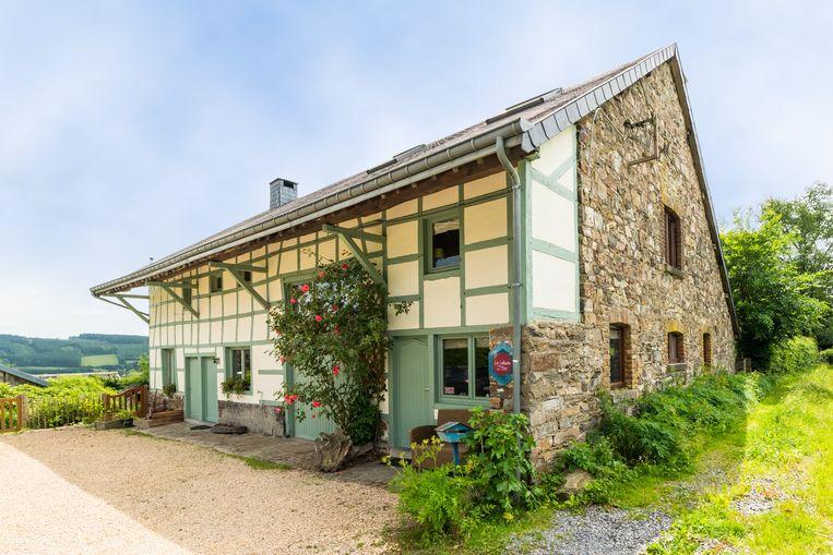 Vakantiehuis in Stoumont