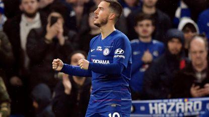 Dribbelgoal tegen West Ham United geen uitzondering: de tien mooiste parels van Eden Hazard bij Chelsea