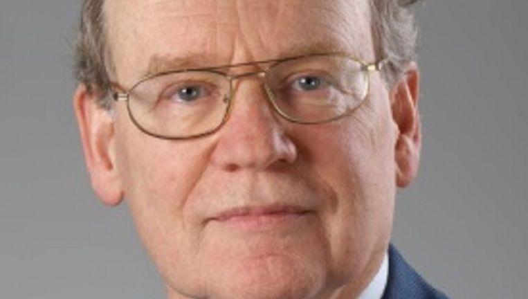 Jan Meulenbelt Beeld