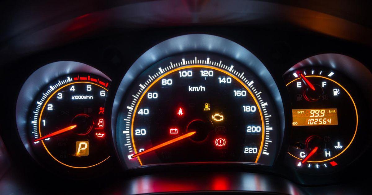 Test Modern Dashboard Heeft Heel Wat Geheimen Voor Automobilist