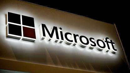 Microsoft sluit alle fysieke winkels