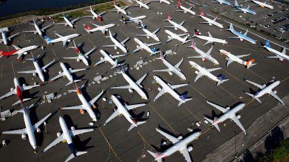"""Commissie VS: Boeing 737 MAX  is """"fundamenteel gebrekkig en onveilig"""""""