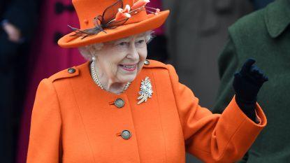 Theekransje koningin Elizabeth zet Noord-Ierland op zijn kop