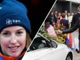 Schaatswereld neemt afscheid van Naaldwijkse shorttrackster Lara van Ruijven