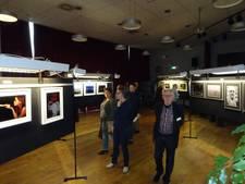 Eerste expositie van Boxtel Ontspant